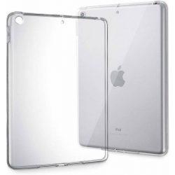 Slim tok ultravékony telefontok Samsung Galaxy Tab A 8 '2019 átlátszó telefontok hátlap tok