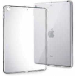 Slim tok ultravékony telefontok Huawei MediaPad M5 Lite átlátszó telefontok tok