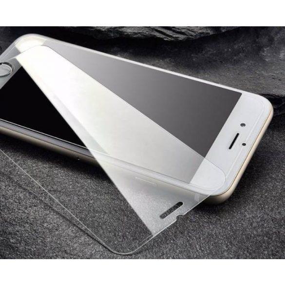 edzett üveg tempered glass tempered glass tempered glass 9H képernyővédő fólia LG K50S (csomagolás - boríték)