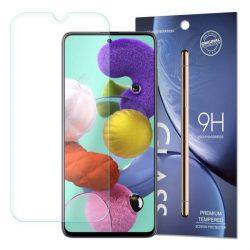 edzett üveg tempered glass tempered glass tempered glass 9H képernyővédő fólia Samsung Galaxy Note 10 Lite / Samsung Galaxy A71 (csomagolás - boríték)