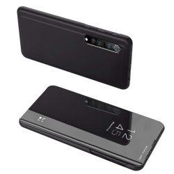 Clear View tok Xiaomi Mi 10 Pro / Xiaomi Mi 10 fekete