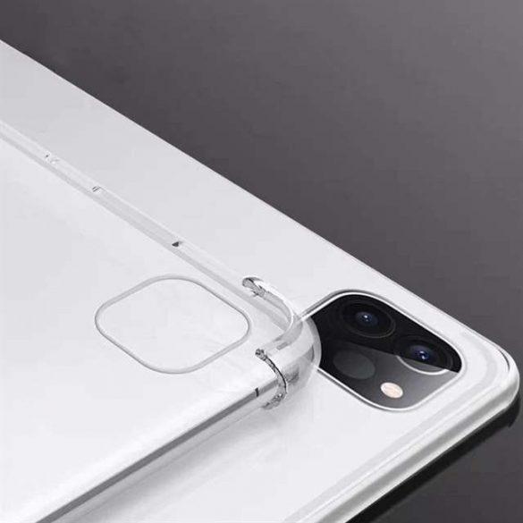 Ultra Clear Antishock tok Gel TPU telefontok iPad Pro 12.9 '' 2020 átlátszó telefontok