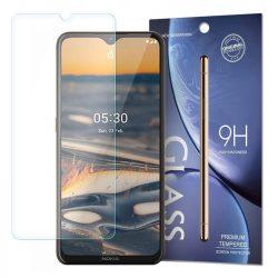 edzett üveg tempered glass 9H képernyővédő fólia Nokia 5.3 (csomagolás - boríték) üvegfólia