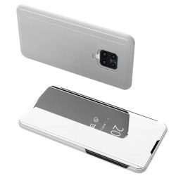 Clear View tok Xiaomi redmi 10X 4G / Xiaomi redmi Note 9 ezüst telefontok