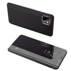 Clear View tok Huawei Y5p fekete telefontok