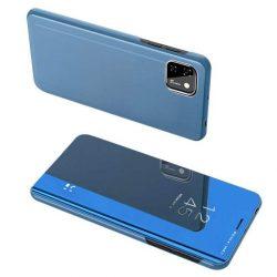 Clear View tok Huawei Y5P kék telefontok