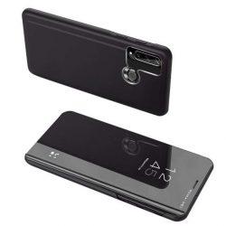 Clear View tok Huawei Y6p fekete telefontok