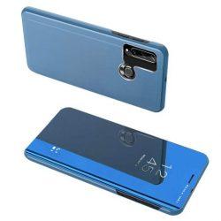 Clear View tok Huawei Y6p kék telefontok