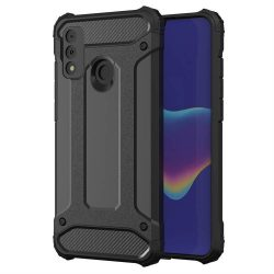 hybrid Armor tok Kemény tok Huawei P smart 2020 fekete telefontok