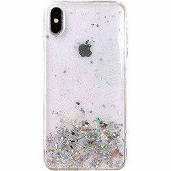 Wozinsky Star Glitter Shining tok Samsung Galaxy A20e átlátszó telefontok