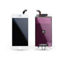 """LCD kijelző érintőpanellel - Apple iPhone 6 Plus 5.5"""", - AAA kiváló minőségű, utángyártott - fehér"""