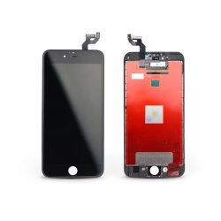 """LCD kijelző érintőpanellel - Apple iPhone 6S Plus 5.5"""", - AAA kiváló minőségű, utángyártott - fekete"""