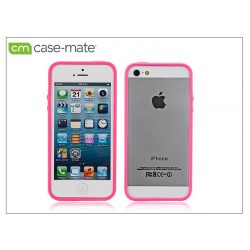 Apple iPhone 5/5S/SE védőkeret - Case-Mate Hula - pink
