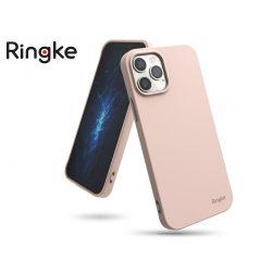 Apple iPhone 12/12 Pro hátlap - Ringke Air S - pink sand