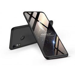 Huawei P Smart (2019)/Honor 10 Lite hátlap - GKK 360 Full Protection 3in1 - fekete