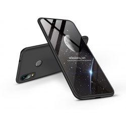 Xiaomi Redmi 7 hátlap - GKK 360 Full Protection 3in1 - fekete