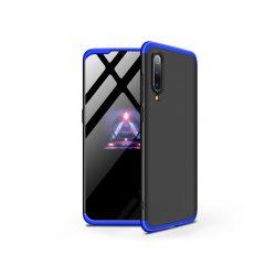 Xiaomi Mi 9 SE hátlap - GKK 360 Full Protection 3in1 - fekete/kék