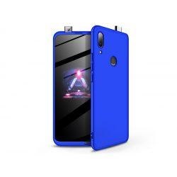 Huawei P Smart Z hátlap - GKK 360 Full Protection 3in1 - kék