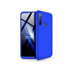 Xiaomi Redmi Note 8T hátlap - GKK 360 Full Protection 3in1 - kék