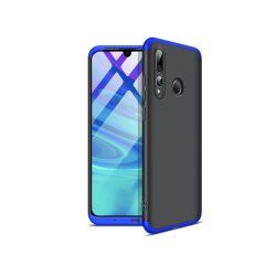Huawei/Honor 20 Lite/Honor 20e hátlap - GKK 360 Full Protection 3in1 - fekete/kék