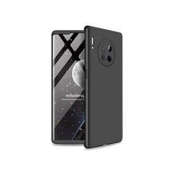 Huawei Mate 30 Pro hátlap - GKK 360 Full Protection 3in1 - fekete