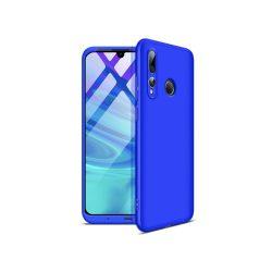 Huawei/Honor 20 Lite/Honor 20e hátlap - GKK 360 Full Protection 3in1 - kék
