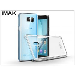 Samsung N930F Galaxy Note 7 hátlap - IMAK Crystal Clear Slim - transparent