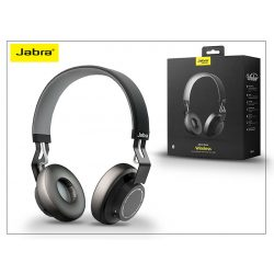 Jabra Move Wireless Bluetooth sztereó fejhallgató - MultiPoint - black
