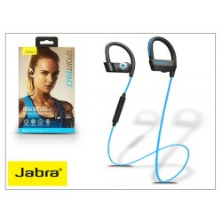 Jabra Sport Pace Bluetooth sztereó headset v4.0 - MultiPoint - black/blue