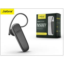 Jabra BT2045 Bluetooth headset v2.1 - MultiPoint - USB töltős - black