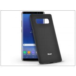 Samsung N950F Galaxy Note 8 szilikon hátlap - Roar All Day Full 360 - fekete