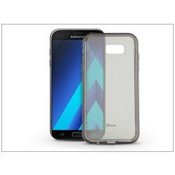 Samsung A720F Galaxy A7 (2017) hátlap - Roar Bright Clear - black