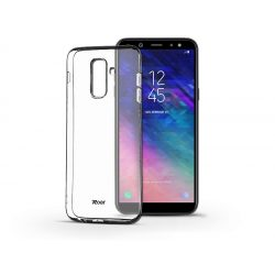 Samsung A605 Galaxy A6 Plus (2018) szilikon hátlap - Roar All Day Full 360 - transparent