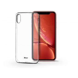 Apple iPhone XR szilikon hátlap - Roar All Day Full 360 - transparent