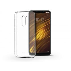 Xiaomi Pocophone F1 szilikon hátlap - Roar All Day Full 360 - transparent