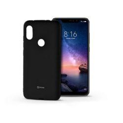 Xiaomi Redmi Note 6 Pro szilikon hátlap - Roar All Day Full 360 - fekete