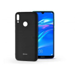 Huawei Y7 (2019)/Y7 Prime (2019) szilikon hátlap - Roar All Day Full 360 - fekete