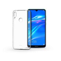 Huawei Y7 (2019)/Y7 Prime (2019) szilikon hátlap - Roar All Day Full 360 - transparent