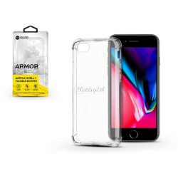 Apple iPhone 7/iPhone 8/SE 2020 szilikon hátlap - Roar Armor Gel - transparent