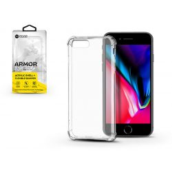 Apple iPhone 7 Plus/iPhone 8 Plus szilikon hátlap - Roar Armor Gel - transparent