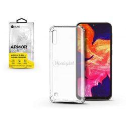 Samsung A105F Galaxy A10 szilikon hátlap - Roar Armor Gel - transparent