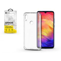 Xiaomi Redmi 7 szilikon hátlap - Roar Armor Gel - transparent