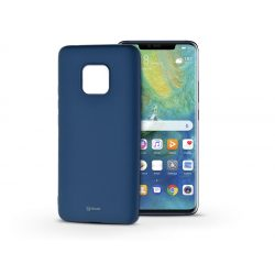 Huawei Mate 20 Pro szilikon hátlap - Roar All Day Full 360 - kék