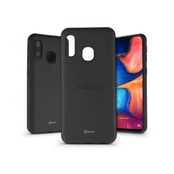 Samsung A202F Galaxy A20e szilikon hátlap - Roar All Day Full 360 - fekete