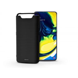 Samsung A805F Galaxy A80 szilikon hátlap - Roar All Day Full 360 - fekete