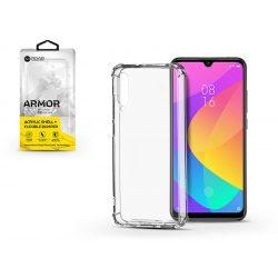 Xiaomi Mi A3 szilikon hátlap - Roar Armor Gel - transparent