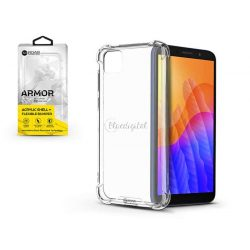 Huawei Y5p/Honor 9S szilikon hátlap - Roar Armor Gel - transparent