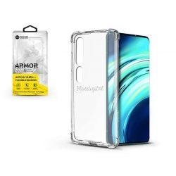 Xiaomi Mi 10 szilikon hátlap - Roar Armor Gel - transparent