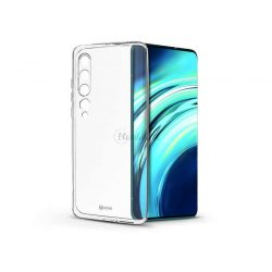 Xiaomi Mi 10 szilikon hátlap - Roar All Day Full 360 - transparent