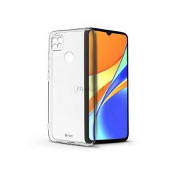 Xiaomi Redmi 9C szilikon hátlap - Roar All Day Full 360 - transparent